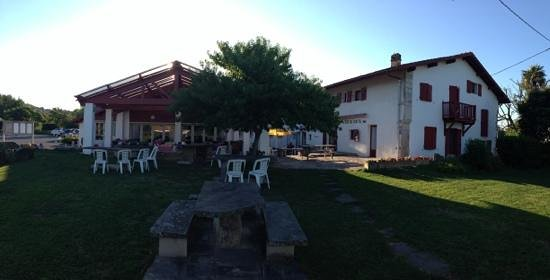 Hotel Achafla Baita