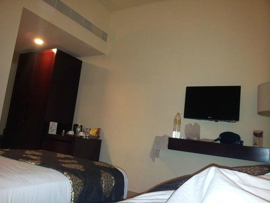 Daiwik Hotels Rameswaram: Room