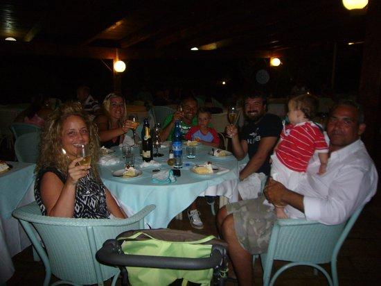 Sporting Hotel Tanca Manna : foto
