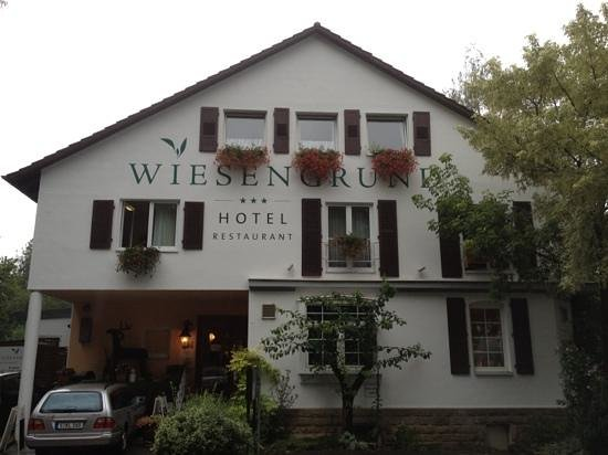Photo of Landgasthof Im Schonsten Wiesengrund Stuttgart