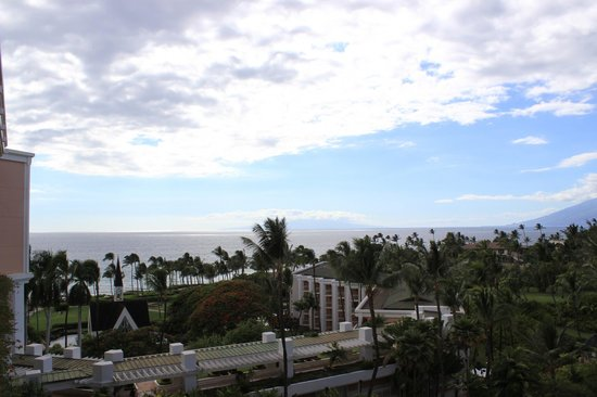 Grand Wailea - A Waldorf Astoria Resort: 2