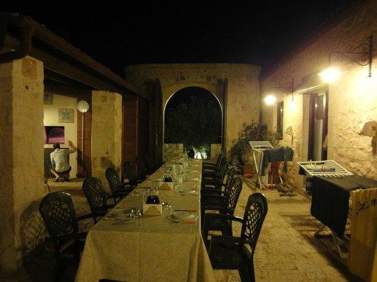 La Muraglia: Pizza night