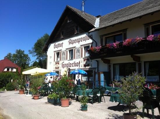 Bauernhof Gasthof Koglerhof