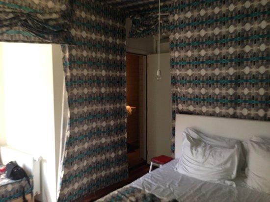 Hotel The Exchange: room 319