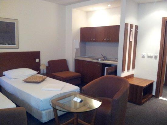 Sofia Place: La chambre double