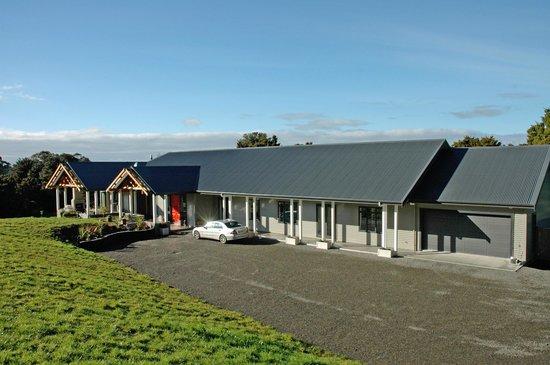 Hoeke Lodge, Carterton, Wairarapa