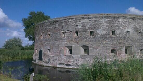 Restaurant Uit & Meer: Fort Uitermeer