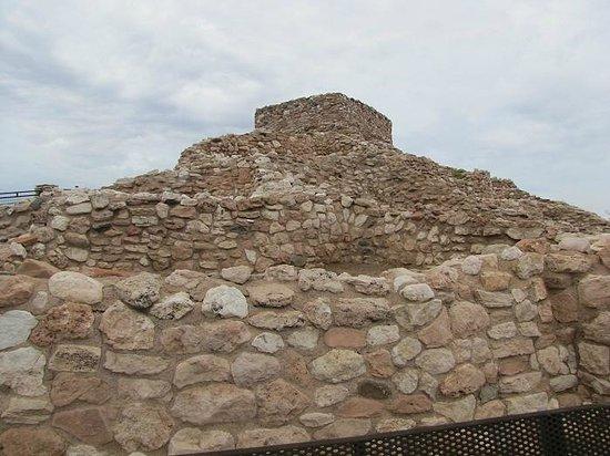 Tuzigoot National Monument : Tuzigoot