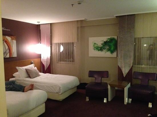 City Hotel Turan Gunes