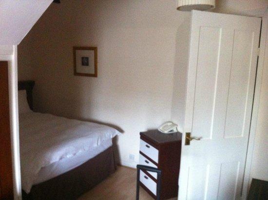 Glenlyn Hotel: Chambre