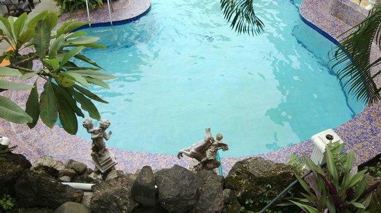 Estrela Do Mar Beach Resort: Hotel Swimiming Pool