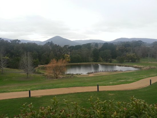 RACV Healesville Country Club: views