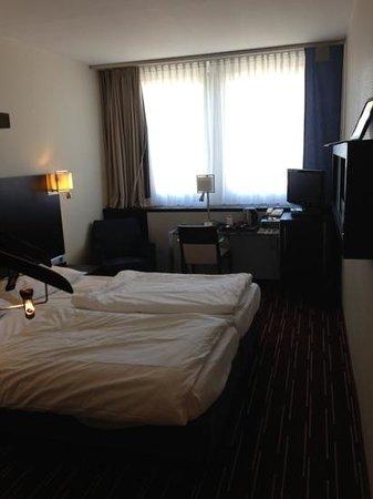 Mercure Hotel Potsdam City: room 1515