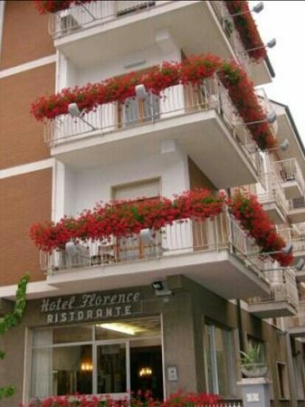 Photo of Hotel Florence San Benedetto Del Tronto