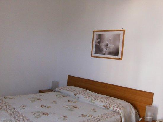Hotel Angelina: camera