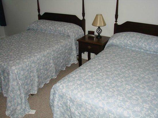 Mcgregor Inn Motel 2 5 Wilton