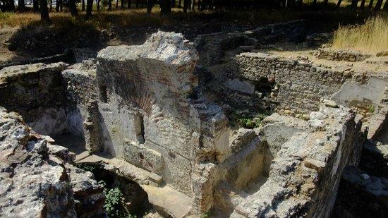 Villa Marine: Site archéologique de Ksar al-Majaz - 1