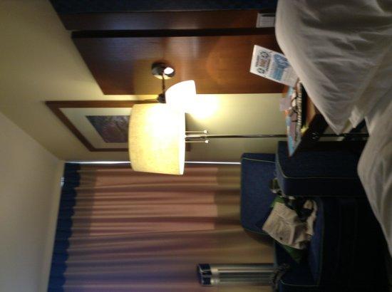 Arthotel ANA im Olympiapark: Bedroom