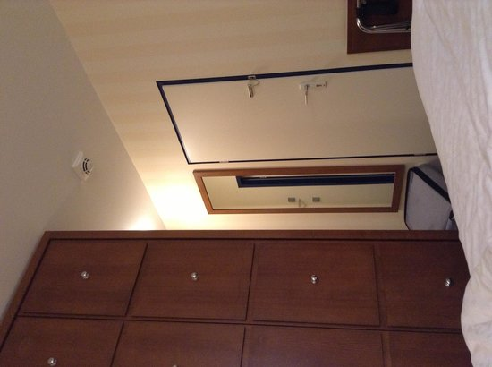 Arthotel ANA im Olympiapark: Bedroom2