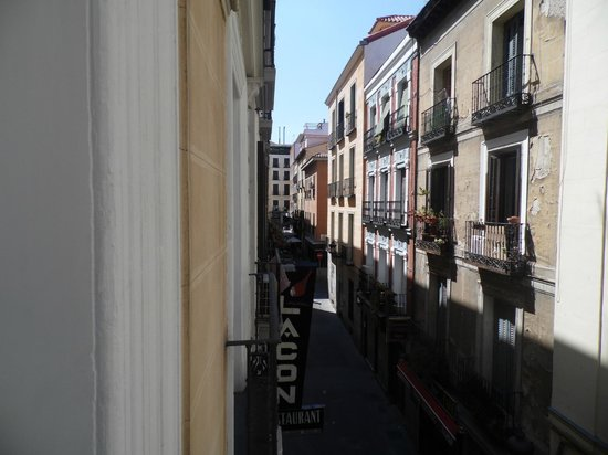 Suite Prado Hotel - Street View
