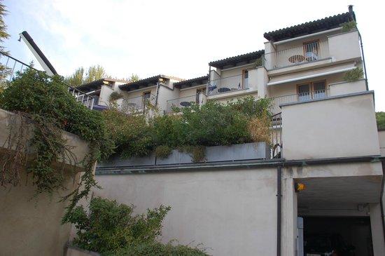 Anfiteatro aparments monforte d 39 alba italien for Anfiteatro apartments