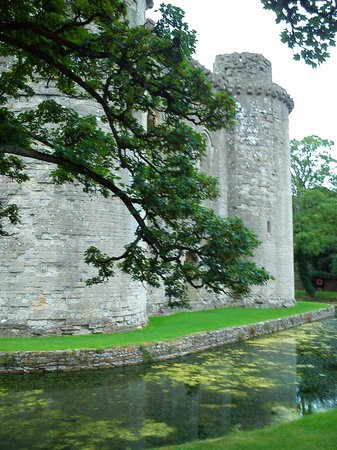 Nunney Castle 사진