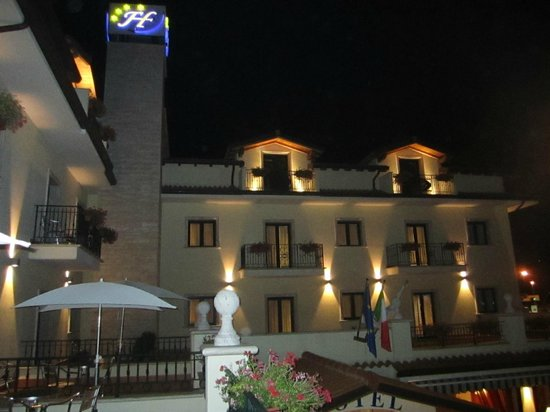 Fashion Hotel : Vista Hotel