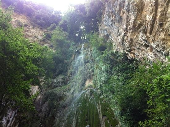 Beata Solitudo: valle delle ferriere