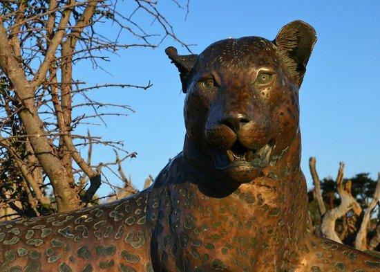 Fugitive's Drift: Zulu Memorial, Rorke's Drift