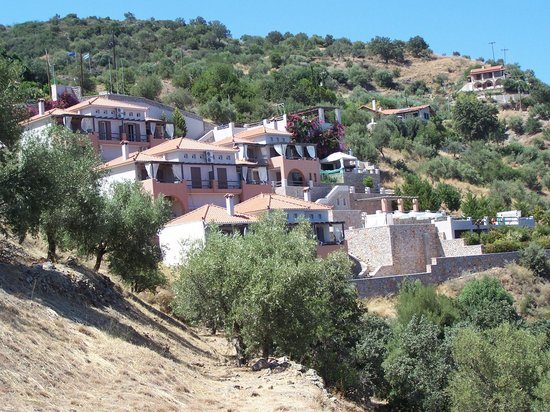 Apelon Tiritas Villas : general view of Apelon Tiritas