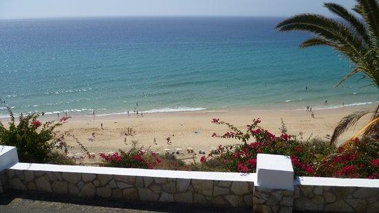 SBH Club Paraiso Playa: la plage paradisiaque