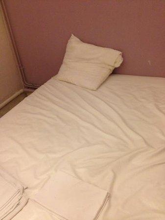 Hotel Richard: linen