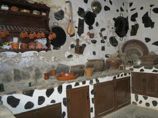 Casa Princess Arminda: Sala disponibile per la cena