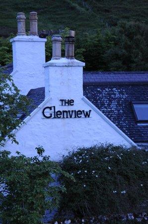 The Glenview: het gebouw