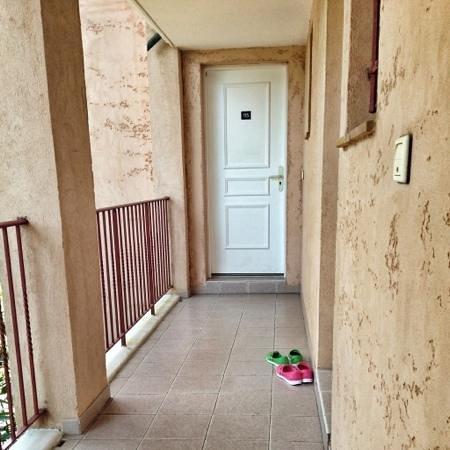 Pierre & Vacances Hyeres La Pinede: ne pas déranger