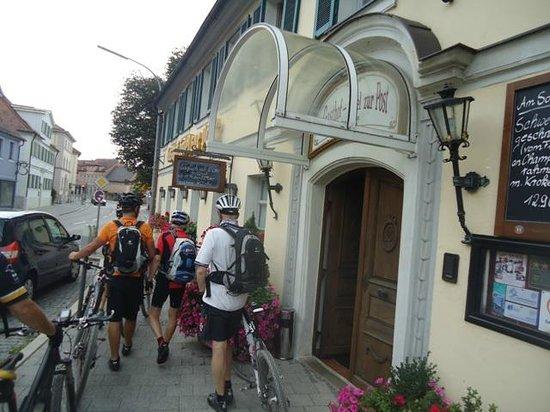 Hotel Gunzenhausen Zur Post