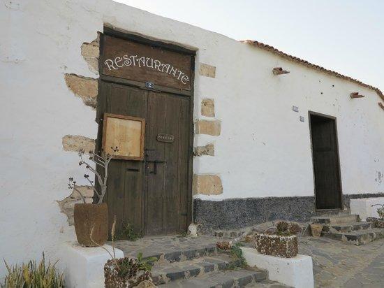 Casa Princess Arminda: Ingresso