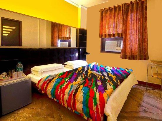 Hotel Amrit Villa: Executive Room