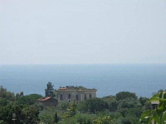 La Pennichella Sorrentina: Panorama