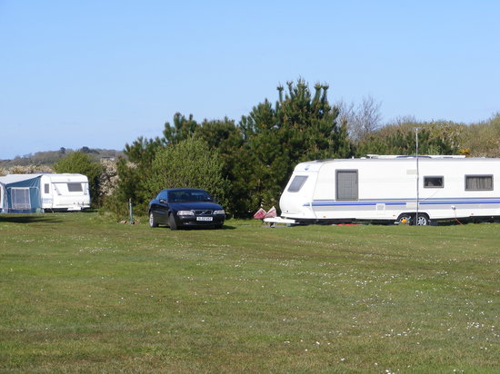 Little Trevothan Caravan and Camping Park