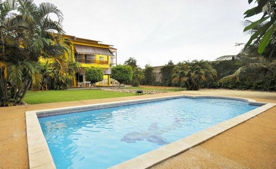 Villa Ayaba