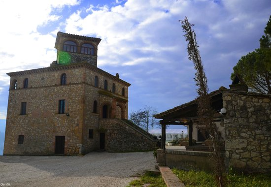 I Segreti del Borgo : Castelletto