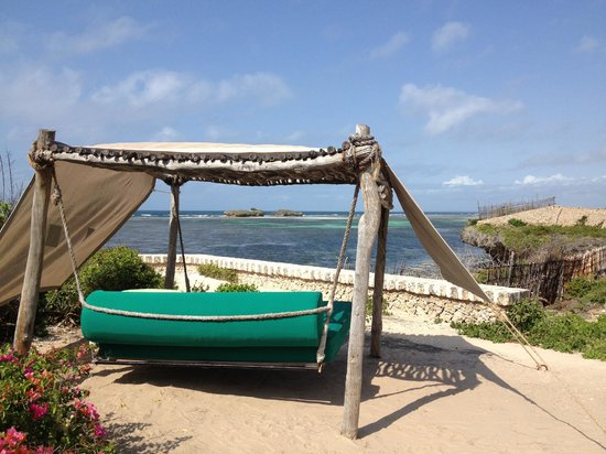 The Charming Lonno Lodge : You can relax with this ocean view and enjoy great privacy
