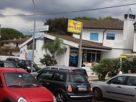 Hotel Golfo Sereno