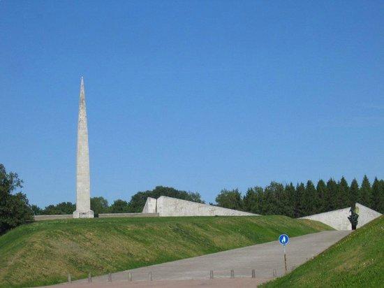 Maarjamae Memorial