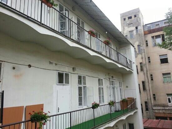 Citystay Hostel