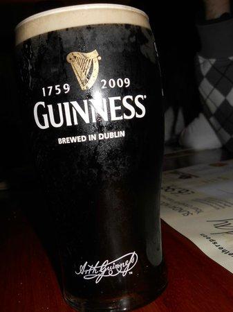 Wetherspoon's: La Guinness