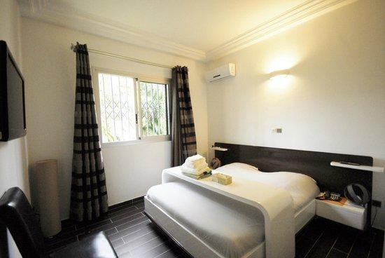 Villa Ayaba : La chambre N°1
