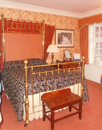 The Gretna Chase Hotel: Classic Room