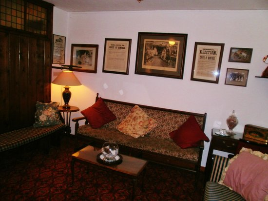 The Gretna Chase Hotel 사진